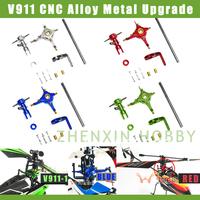 Запчасти и Аксессуары для радиоуправляемых игрушек WLtoys 180mAh WL V911 RC 1lot = 2 V911 New Battery