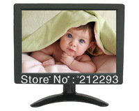 "8.4"" cctv  monitor with BNC/ AV/PC in ,LED High brightness monitor+ fedex free shipping"