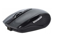 Rechargeable 6D LASER wireless BLUETOOTH MOUSE Built-in Li-ion battery,Almost can use on any Interface