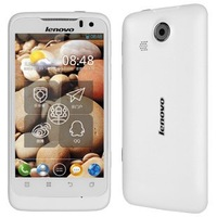 "FREE SHIPPING Lenovo P700i MTK6577(Dual core)Android 4.0 4GB ROM+512MB RAM 4.0"" Screen smart phone"