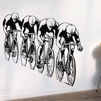Стены стикеры
