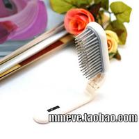Jielisi oval folding comb sb0928