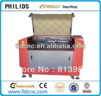 cheap china laser machine 6090