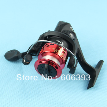 High Quality 1BB Bearing Ball Spinning Sea Beach Fishing Reels Line Roller Free Shipping