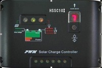 PWM solar charge controller 12V/24V  10A  free shipping!!! Top selling!!! Fractory price!!!