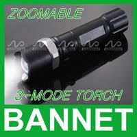 Светодиодный фонарик BNT 60 450 T6 XML T6