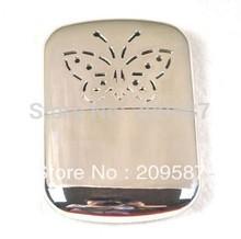 Tiny Small Ultralight  Handy Pocket Hand Warmer(China (Mainland))