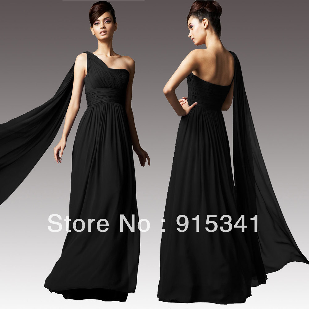 Wedding Black Bridesmaid Dresses Long images of black bridesmaid dresses long fashion trends and models gowns dress ideas