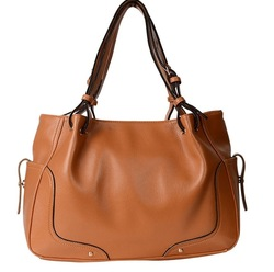 2012 new style hold fashion woman to be queen genuine leather handbag(China (Mainland))