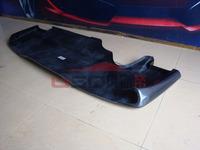carbon fiber  VTX style rear diffuser rear lip design for 06-09  Honda Civic rear diffuser (US version only)