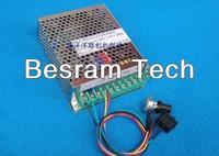 HX-PWM AC220V Input DC0-220V Output 4A 500W DC Motor Speed Controller Driver