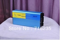 Jingneng CE48V/800W high frequency pure sine wave solar inverter+low consumption+3 years warranty+free ship