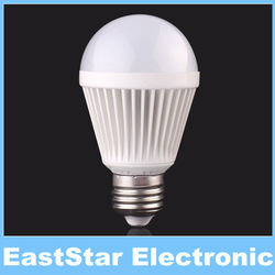 10PCS X E27,3W / 5W / 7W / 9W ,15leds / 25leds / 35leds / 40leds LED Bulbs,Led Bubble Ball Bulb,LED Lamp Bulb,Spotlight(China (Mainland))