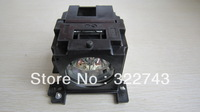 Housing projector LAMP/bulb 78-6969-9861-2 suitable for X55I   S55I  OEM