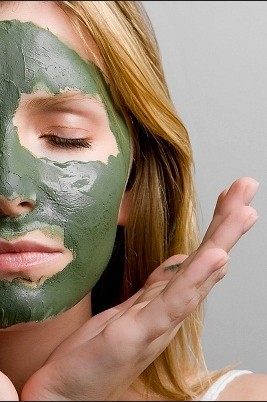 Green Tea Face & Body Powdered Mask- Oil Control+ Pore Cleanse+ Moisturizing-500g per Barrle- 20 Barrels per Lot(China (Mainland))