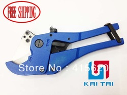 Free shipping!!! KT-1120 PVC Plastice Pipe tube Cutter(China (Mainland))