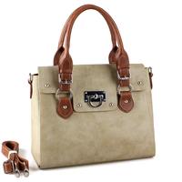Fashion fashion quality bags portable one shoulder women's handbag 2013 paillette bag motorcycle bag