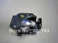 Housing projector LAMP/bulb 610 340 0341 / LMP122/POA-LMP122 for  PLC-XW57   LC-XB21B  OEM