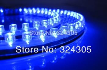 120cm Car Truck Boat PVC LED Light Strip White 12VDC Waterproof Flexible Durable