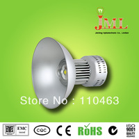 Free shipping led high bay 50W 4500LM LED mining light lamps,led industrial light,AC85-265V.Warm white/white,3 years warranty