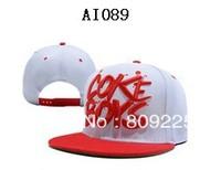 Coke Boys Snapback cheap price wholesale custom cap mix and match order  baseball caps snapback hat new style