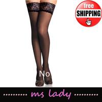 New Arrival Women Sexy Stocking Black/Pink/White Lingerie Long Leggings 10pcs/lot Free Shipping HK Airmail