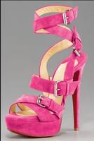 Женские сандалии 2012 rivet shoes leather sandals rhinestone wedding high-heel sandals evening party shoes