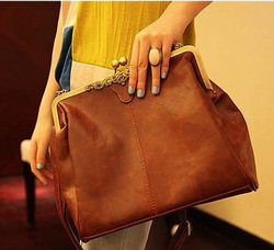 On sale!! (5 colors) 2013 Retro vintage Handbags Diagonal fashion package messenger bag women's shoulder bags Free shipping(China (Mainland))