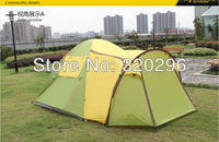 High Quality Cubby Tent Double Layer