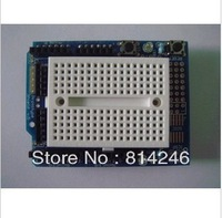 Best price!!!  ProtoShield prototype expansion board with mini bread board