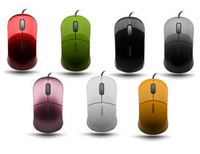 Brand  ORIGINAL  Rapoo N6000 USB Wired Optical Mouse Mice for Computer and laptop Dota 2 Lol