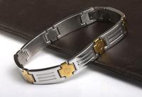 icartier stainless steel bracelet titanium steel bangle fashion cuff G5090A8 fashion jewelry