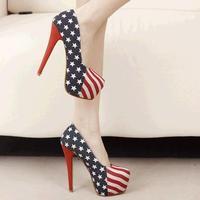 Размер 35-43 женщин boots.leopard колено boot.plus Размер сексуальные nighclub высокой пятки обувь lb1003