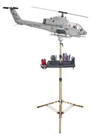fuselage tripod &amp;amp;Working Stand for almost any remote control Helicopter/RC airplane/airwolf 450,500,600 arf rc airplanes