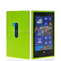 GLITTER SOFT GEL TPU SILICONE SKIN CASE COVER  FOR NOKIA LUMIA 920 FREE SHIPPING