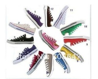 Fashion! 2010 Chuck Canvas Shoes Sneakers