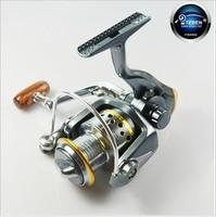 300 metal line cup fish reel metal spinning wheel 11 shaft fishing vessel