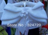 2012 wedding formal dress wrap bridal fur shawl cashmere cape hj713 free shipping