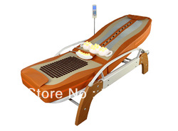 Special Offer !!! Therapy Jade Massage Bed , 2pcs 1320USD(China (Mainland))