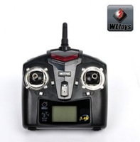 Transmitter RC R/C for RC Helicopter Gyro V911 spare parts for wholesale + Free Shipping
