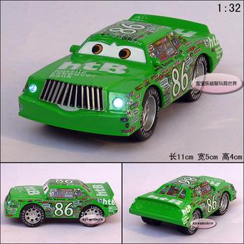 Free  shipping 86 acoustooptical WARRIOR alloy car model
