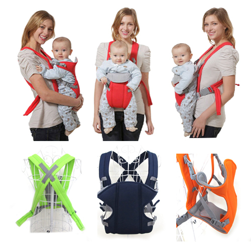 Front-Back-Baby-Infant-Carrier-Backpack-