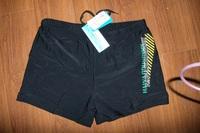 high quality lycra swim short