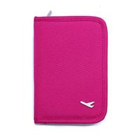 (Min Order $15 Mix) 2012 New Multipurpose Travel Passport Credit Card ID Cash Holder Organizer Wallet Purse Storage Bag