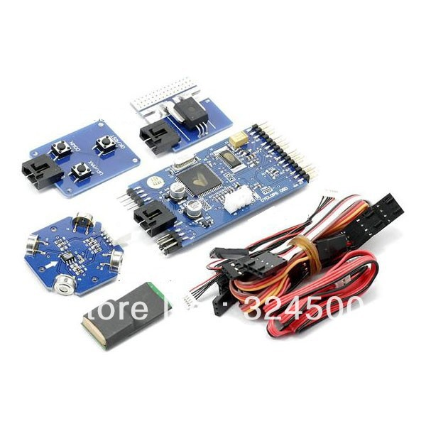 Discount Radio Remote Control Airplane SUPER CYCLOPS FPV ASSISTANT Autopilot System With GPS OSD V5.0 Upgrade For Sale RC Planes(China (Mainland))