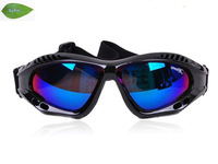 Free Shipping FG02 Snowing goggles Ski goggles ,the prevent wind glasses for children