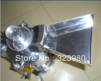 Automatic Hammer-Mill Herb Grinder, hammer grinder ,pulverizer, 12 months warranty