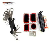 40422 new hot sales techkin bicycle outdoor tools Split repair tools / bike portable composite repair tools