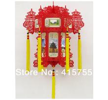 chinese paper lantern craft promotion