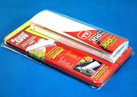 Household electric sealing / plastic bag sealing machine / mini vacuum bag sealer / crisper